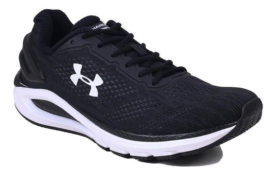 Tênis Under Armour Charged Carbon Corrida