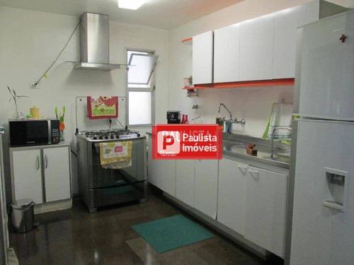 Apartamento À Venda, 150 M² Por R$ 1.774.988,00 - Jardim Paulista - São Paulo/sp - Ap29299