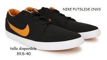 Nike Futslide Cnvs