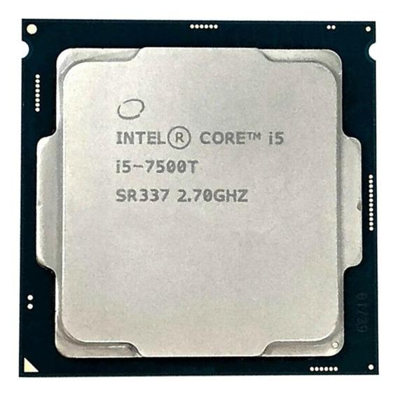 Processador Intel Core i5-7500T CM8067702868115 4 núcleos 64 GB