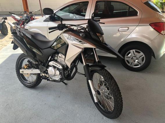 Honda Xre 300 Abs 2018 - Apenas 2.800 Km - Zerada