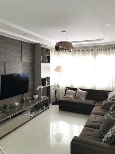 Sobrado Com 3 Dormitórios À Venda, 140 M² Por R$ 1.000.000,00 - Vila Rosália - Guarulhos/sp - So0305