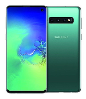 Celular Samsung Galaxy S10 128gb Dual Sim + Sd Card