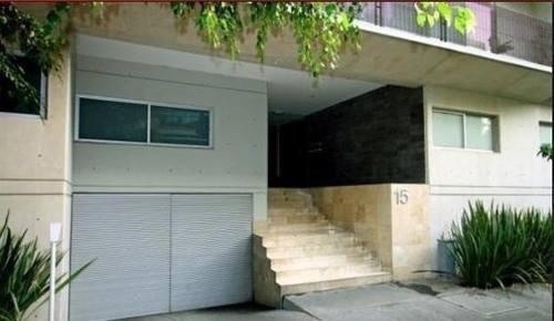 Georgia Colonia Nápoles., Departamento En Renta