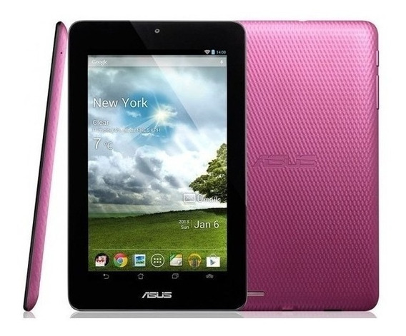 Tablet Asus Memo Pad Me172v Wi-fi Android 7