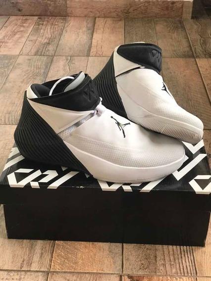 Zapatillas De Basket Jordan Why Not Zero.1 Nuevas Originales