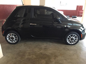 Fiat 500 1.4 Cult Flex 3p Ipva 2019 Pago