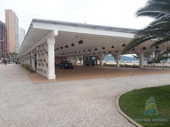 Apto 2 Dormitórios Mobiliado, 50 Metros Da Praia - Guilhermina - A604