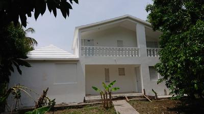 Hermosa Casa Para Vivir Tranquilo Lejos De Los Tapones