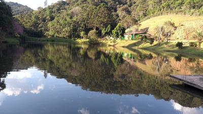 Belíssimo Sitio Ideal Para Pesqueiro Ou Criame De Peixes