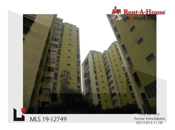 Apartamentos En Venta.los Teques Mls #19-12749