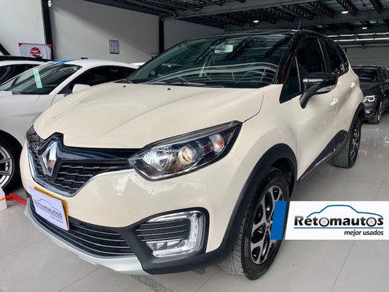 Renault Captur Intens 2.0 Tp