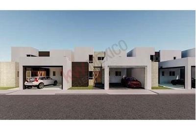 Venta Casas Los Viñedos Torreón, Coahuila