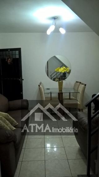 Casa Em Condomínio-à Venda-cordovil-rio De Janeiro - Vpcn20003