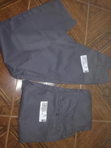 Pantalón Escolar/laboral Mujer T. 44