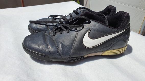 Agarraderas Nike Talle 43 Fútbol Jockey