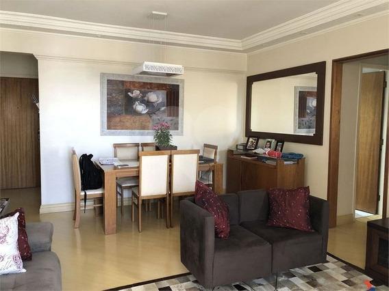 Excelente Apartamento Na Região De Santa Terezinha - Santana A Poucos Metros Da Avenida Braz Leme, - 170-im373964