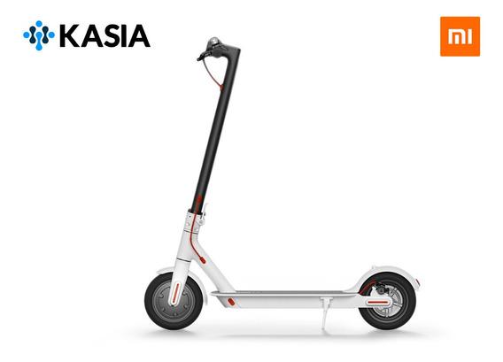 Scooter Electrico Monopatin Xiaomi M365 35km Autonomía