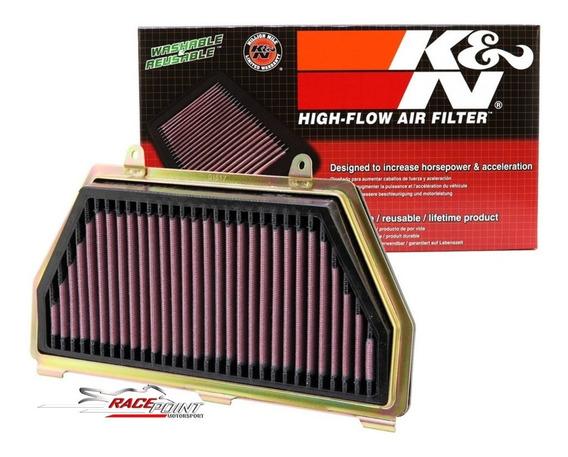 Filtro Ar K&n Honda Cbr600rr Cbr600 2007 2008 2009 2010 2011