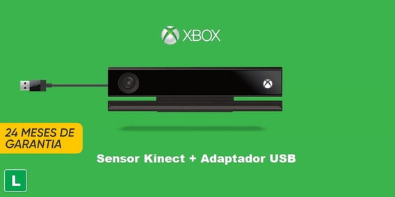 Kinect Xbox One S / Xbox One X / Pc + Nota Fiscal