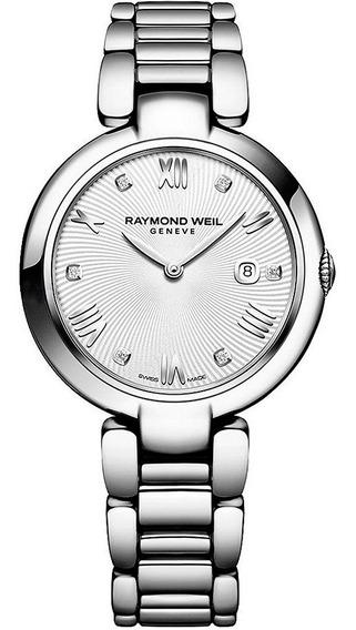 Nuevo! Reloj Raymond Weil Shine Rw1600st00618