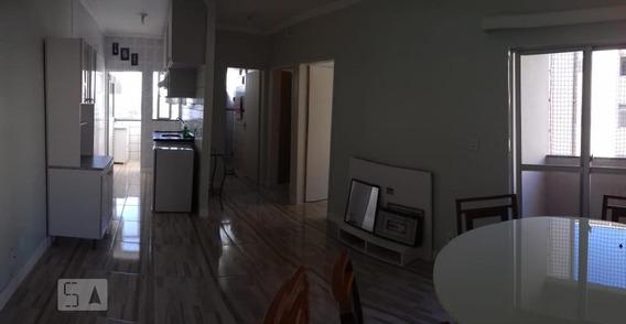 Apartamento Para Aluguel - Capoeiras, 2 Quartos, 60 - 893071027