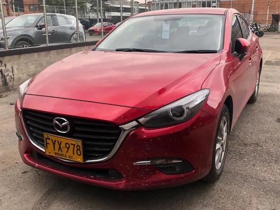 Mazda 3 Touring 2.0 At