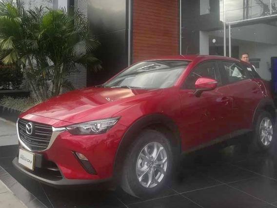 Mazda Cx3 Mt Prime 2020