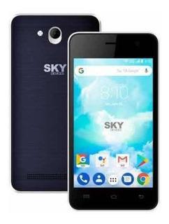 Celular Barato Sky Platinum A4