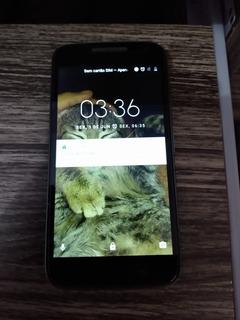 Cell Moto G4 Play 16gb (veja O Vídeo Antes De Comprar)