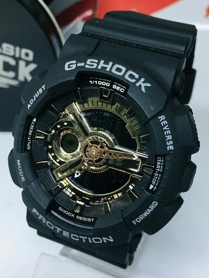 Casio G Shock Ga110- Promoção