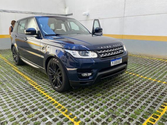Range Rover Sport A Diesel