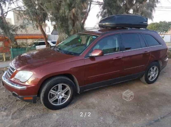 Chrysler Pacifica Fwd Touring