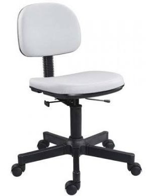 Cadeira Para Escritório Giratória Frisokar.