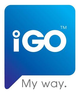 Software Igo + Mapas América 2019 -- Archivos Via Email