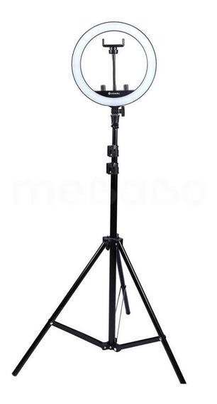 Ring Ligth Iluminador Circular Para Fotos E Videos Lucacell