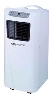 Aire Acondicionado Portatil Kanji Home 3650 W 18 Cuotas S/in