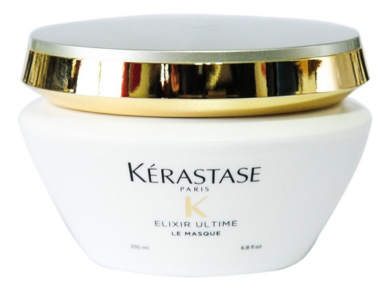 Kerastase Mascara Capilar Elixir Ultime X200 C/ Aceite Argan