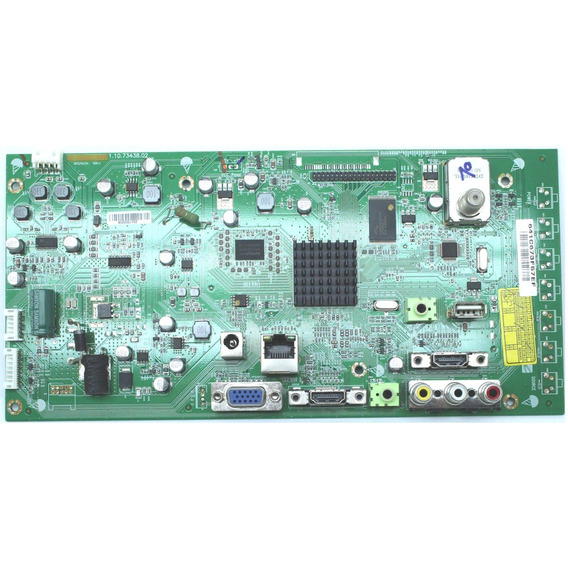 Placa Principal Tv Cce Ln32g Gt-1326ex-d292