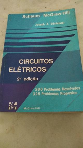 Circuitos Elétricos Schaum Mcgraw