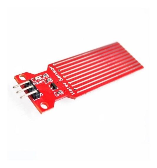 Sensor De Chuva / Água Modulo, Arduino, Esp8266