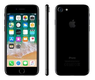 iPhone 7 32gb Preto Brilhante