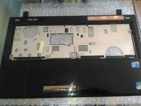Carcaça Base Do Telclado Notebook Asus Ul50at 100%