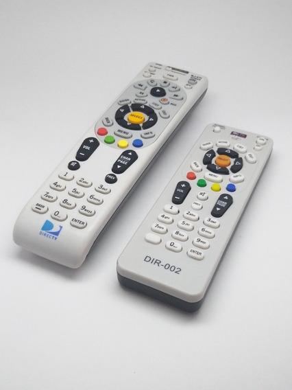 Control Para Decodificador Direc Tv