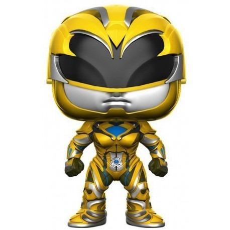 Power Rangers Yellow Ranger  Funko Pop  #398