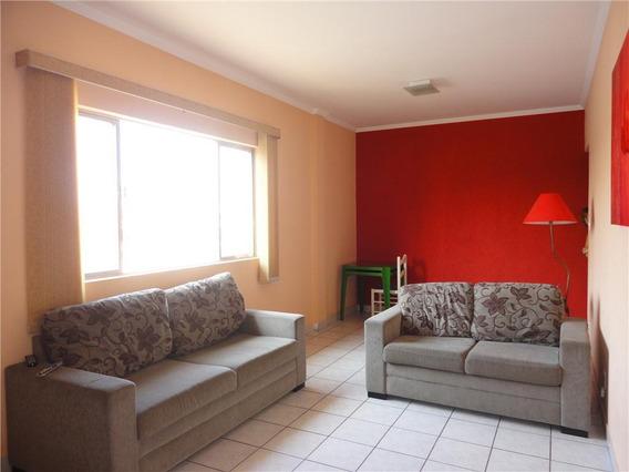 Apartamento Em Centro, São Vicente/sp De 106m² 2 Quartos À Venda Por R$ 265.000,00 - Ap326582