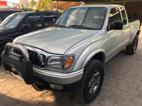 Toyota Tacoma 3.4l Sr5 At