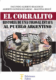 El Corralito. Ediciones Fabro