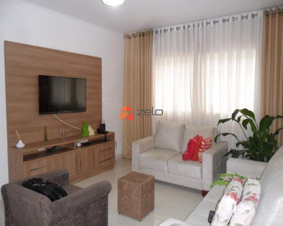 Casa À Venda Em Jardim Proença - Ca102524