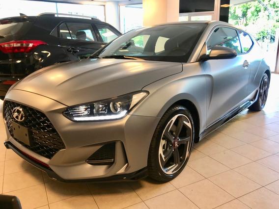 Hyundai Veloster 1.6 Turbo 2019